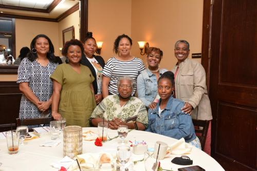 TSWL Mother's Day Event