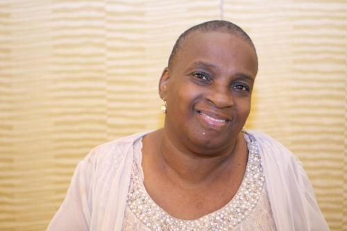 Teresa Johnson, FounderTBJ Enterprises and To Serve With Love